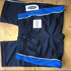 NWT! Old Navy 3T Boy sweat pant